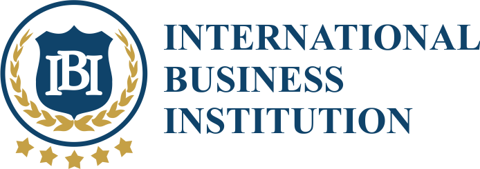 International Business Institution